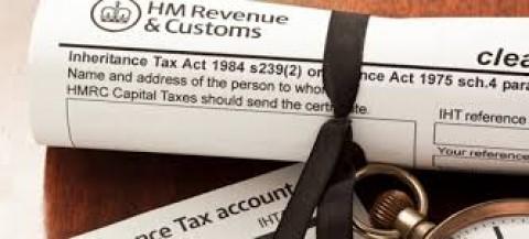 Estate planning strategies – Insuring against Inheritance Tax