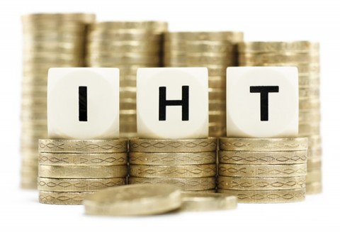 Thoughts on how to prevent a 40% IHT Bill