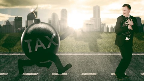 Running out of time to do your year-end Tax Return?