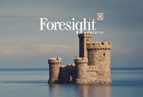 Sterling Trust speaking on Foresight at International Adviser Future Advisory Forum